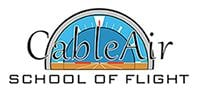 School of Flight Logo