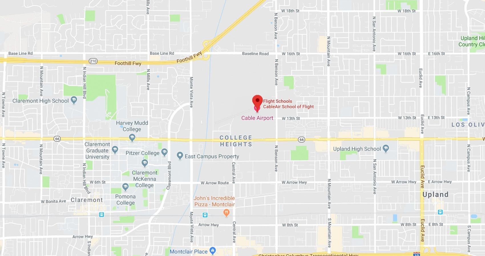 1749 W. 13th Street UPLAND CA 91786