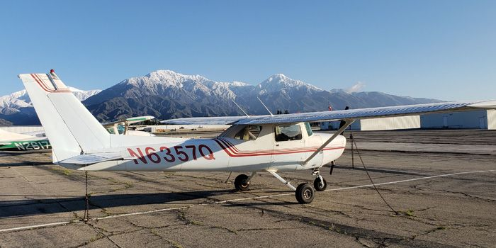Airplane Rental, Upland CA | Cable Air School of Flight